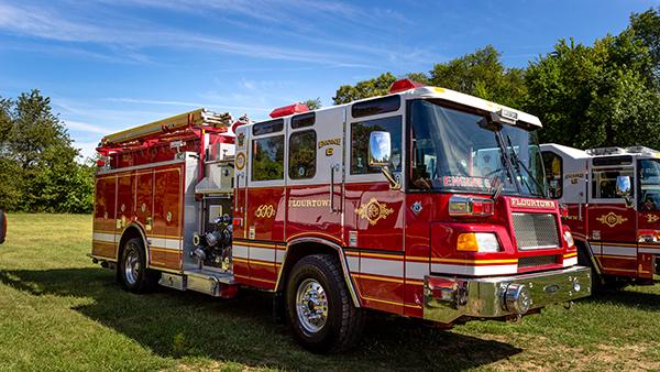 Engine 6 – Flourtown Fire Company