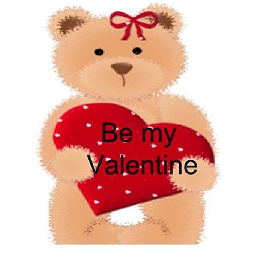 Be My Valentine Teddy Bear ...