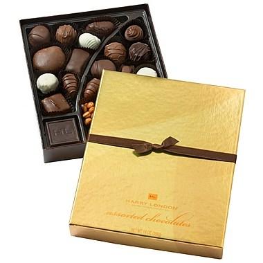 Harry London Gourmet Chocolates 1800Flowers Flowerama