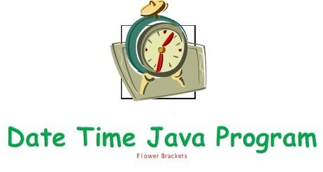 how to get current date time in java