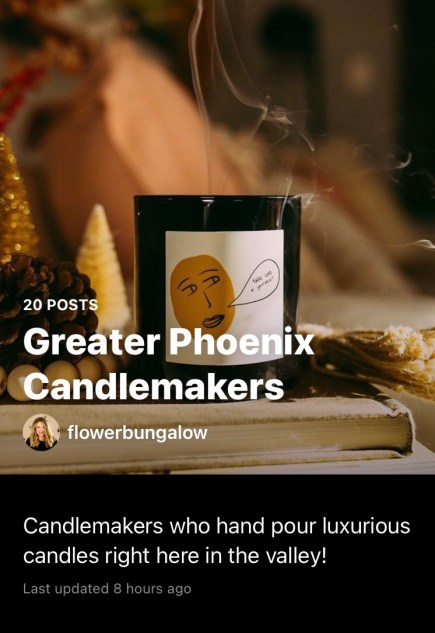 instagram-account-guides-greater-phoenix-candlemakers