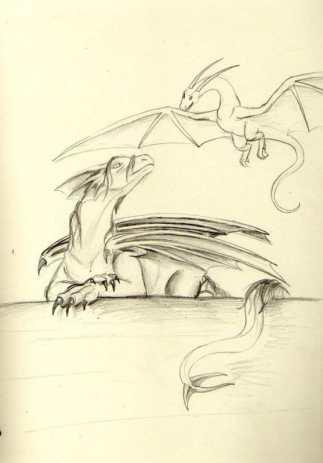 by Dragonet Girl!