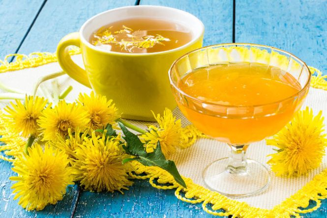 dandelion flower tea  flower, Natural flower