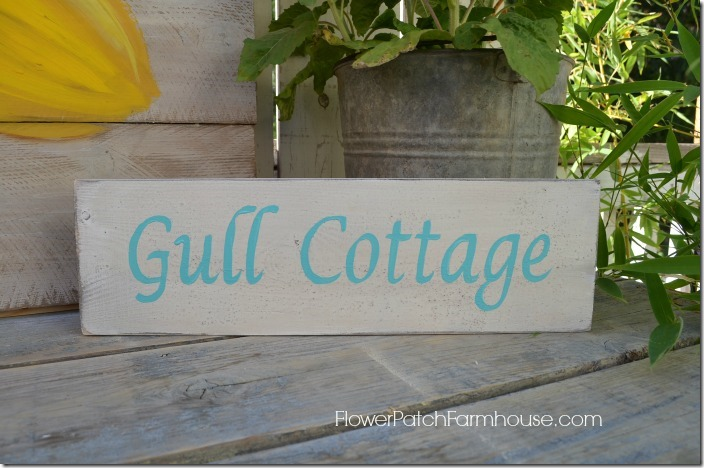 gull cottage