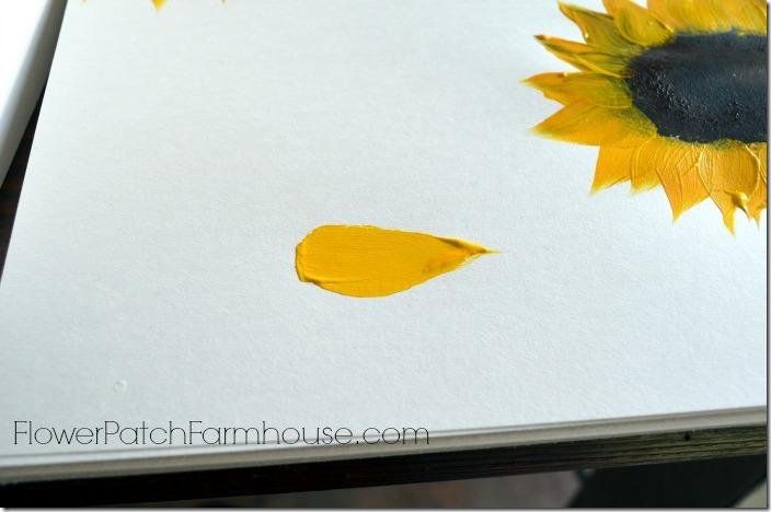 sunflower 95