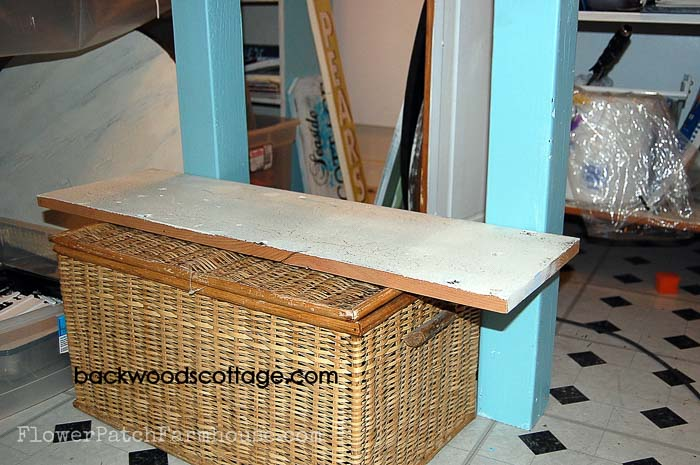 DIY workbench, FlowerPatchFarmhouse.com (2 of 4)