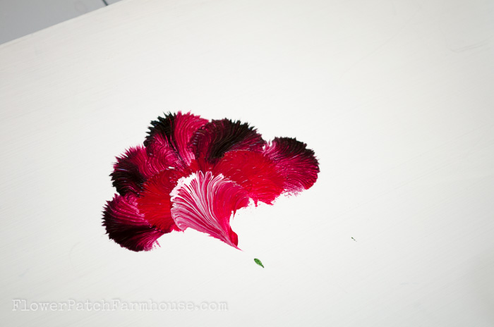 How to Paint a Carnation, FlowerPatchFarmhouse.com (14 of 30)