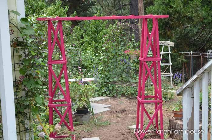 Obelisk Arbor, FlowerPatchFarmhouse.com (5 of 8)