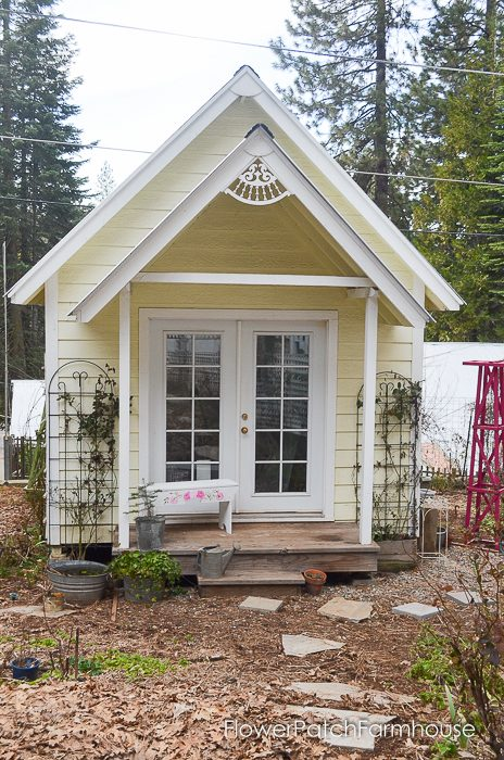 DIY Sweetheart Bench, FlowerPatchFarmhouse.com (10 of 13)