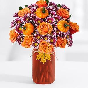Proflowers Pumpkin Patch Bouquet