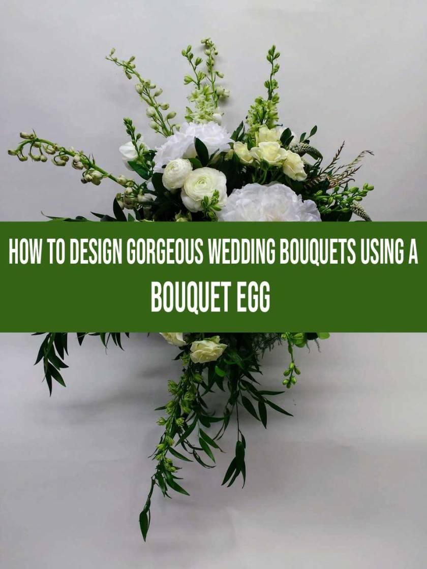 bouquet egg