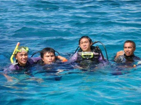 Tour Bunaken Wisata Bunaken