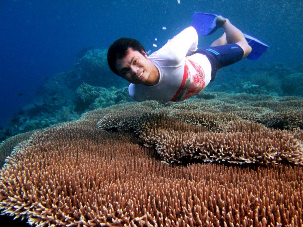 Wisata Manado, Tour Bunaken Reguler