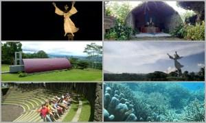Ziarah Tour Manado