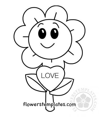 Valentine's Day card love