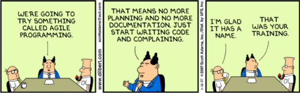 2016.02.17 - dilbert - training agile