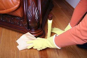 Κόλπα για να καθαρίσετε το σπίτι σας… στο «τσακ-μπαμ»!