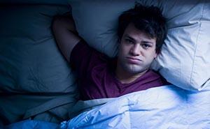 Πώς να καταπολεμήσετε την αϋπνία φυσικά