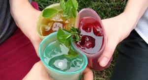 Συσκευασίες τροφίμων που τρώγονται! Τέλος στο πλαστικό;