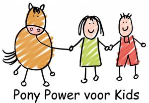 Pony Power for Kids Flow Paard & Coach Apeldoorn