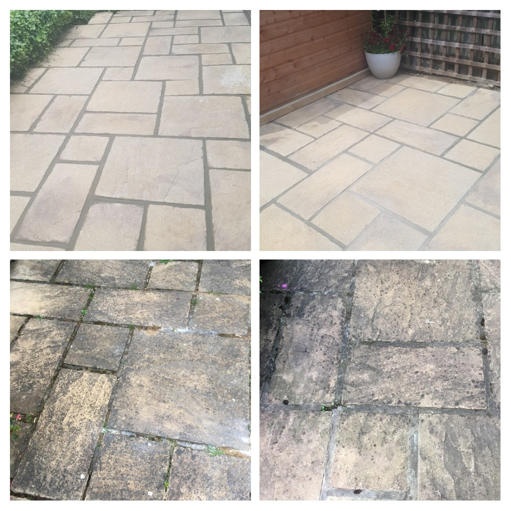 Patio – Welwyn Garden City