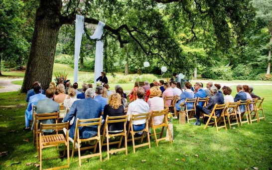 bruiloft muziek