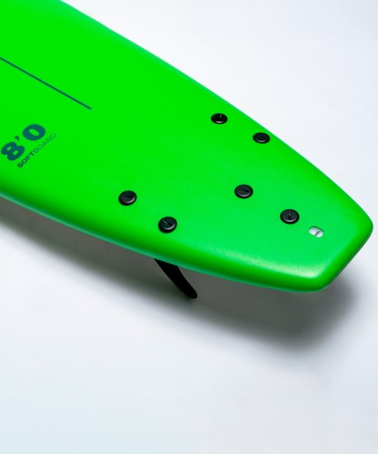 Flowt Standard 80 Top Tail Details