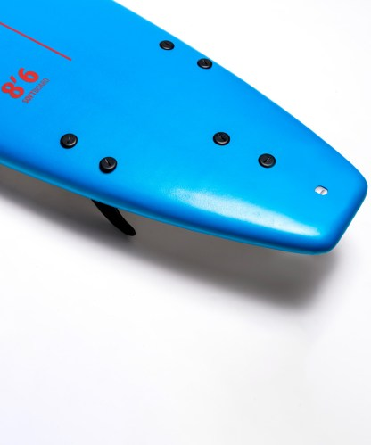 Flowt Standard 86 Top Tail Details