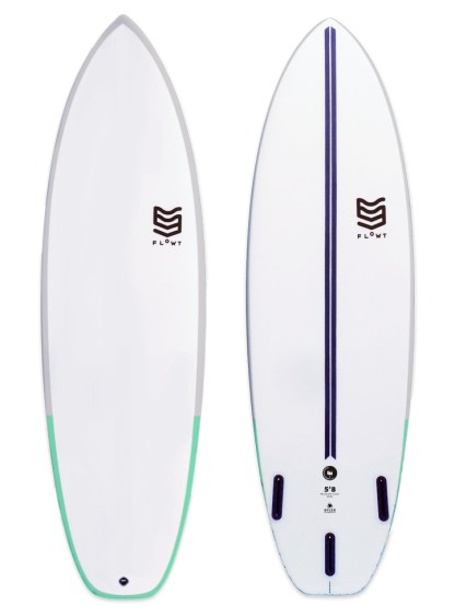 EPS Wave Magnet 58