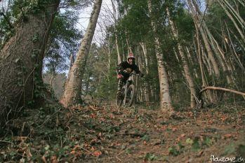 Eggberge Downhill Freeride Urnerland URI