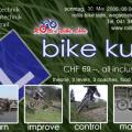Bike Kurs Fahrtechnik