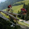 bikepark wiriehorn