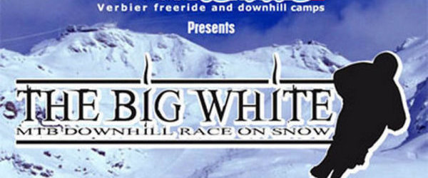 Bikepark Verbier - The Big White