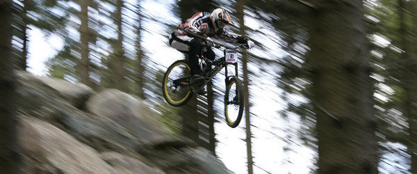 Bikepark Willingen - Wheels of Speed