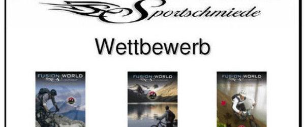 Fusion World - Foto-Wettbewerb in Luzern