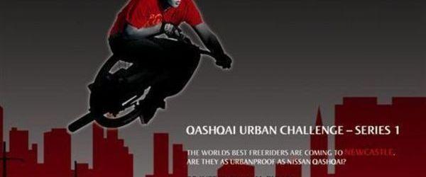 Qashqai  - Qashqai Urban Challenge