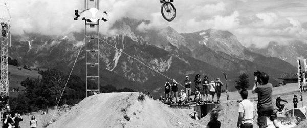 Bikepark Leogang - 26trix Resultate und Bilder
