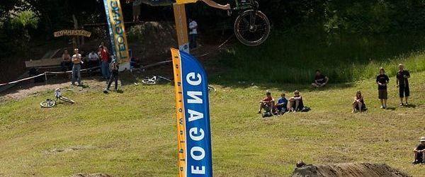 Bikepark Leogang - Out of Bounds Resultate und Bilder