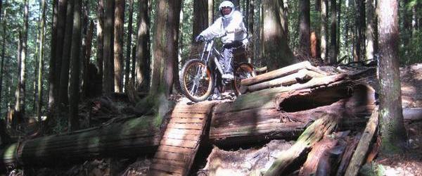 Canada - Kanada: Die Trails