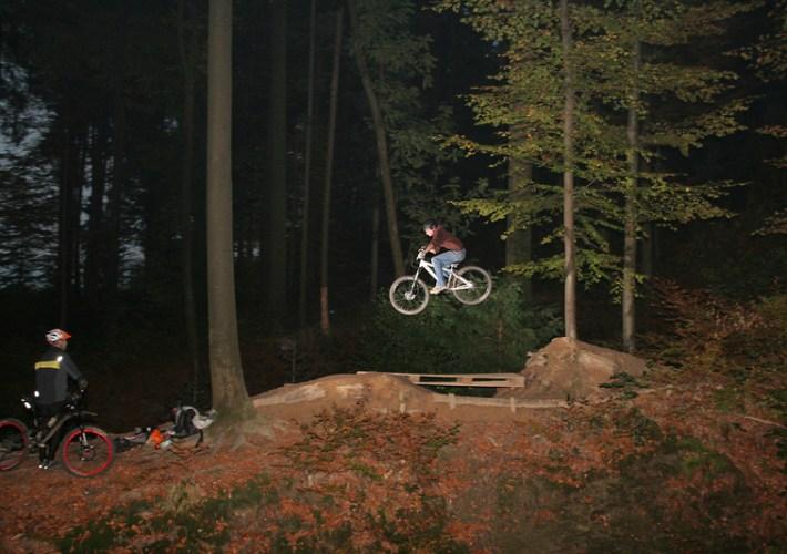 gigeliwald gütsch trail luzern bike downhill