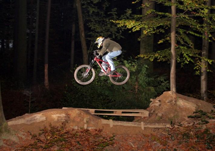 gigeliwald gütsch bike trail downhill luzern
