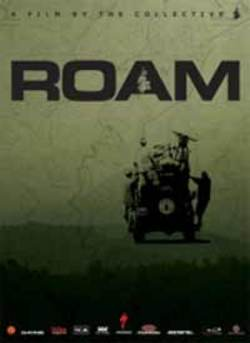 Roam The Collective DVD Cover