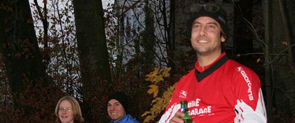 Local Spots - Gütsch Race