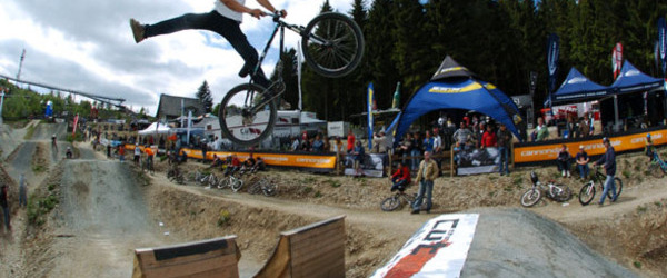 IXS - iXS Dirt Masters 2008