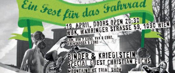 Vienna Air King - Fahrerliste steht fest