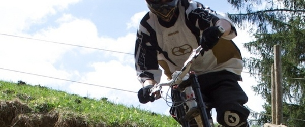 Bikepark Wiriehorn - Back in the game!
