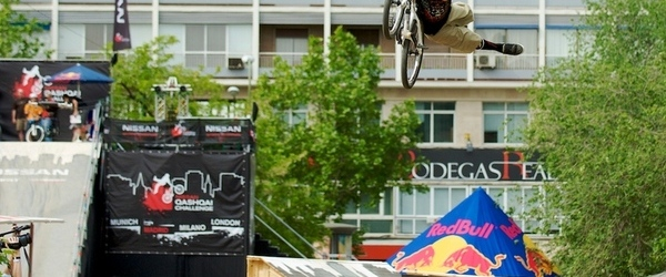 Qashqai  - Alles aus Madrid