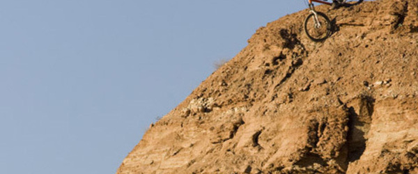 Red Bull - Red Bull Rampage: The Evolution