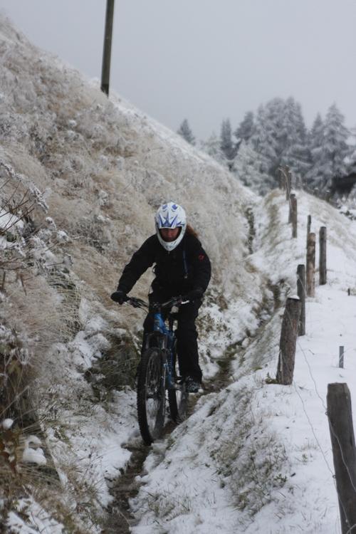 Wallis Aletsch Riederalp MTB Freeride