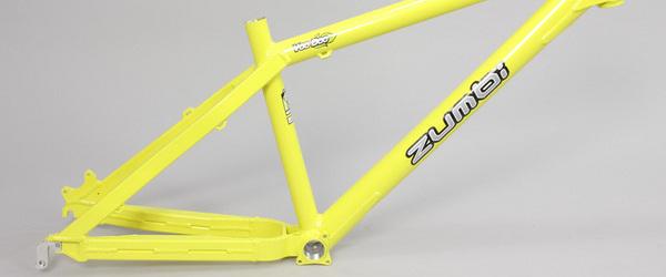 Zumbi - Zumbi Cycles